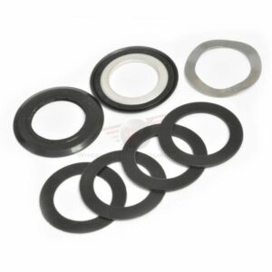 22/24mm Spacer Seals - Bicycle Parts Direct