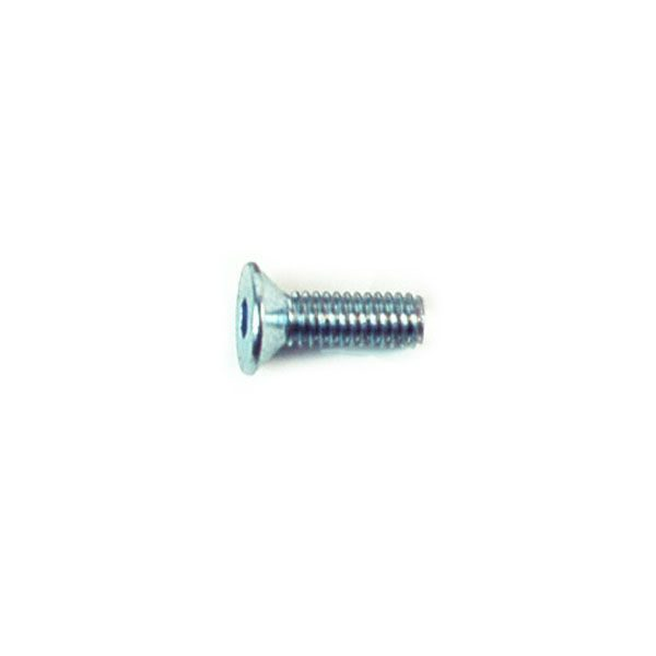 M4x14 Flat Head Screw - Bicycle Parts Direct