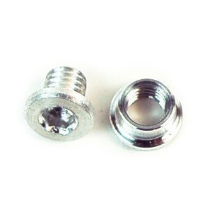 Chainring Bolt - M6 - Bicycle Parts Direct