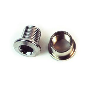 M8 Chainring Bolt - Long - Bicycle Parts Direct