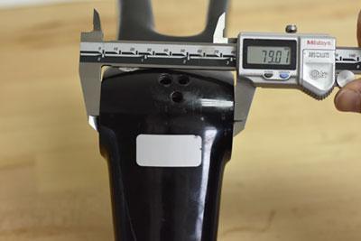 121mm For Fat Bike SRAM TruVativ BB121 PressFit GXP Adapter Bottom Bracket