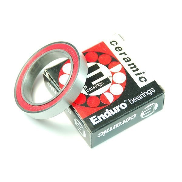 Ceramic Hybrid Bearing - Bicycle Parts Direct