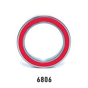 Enduro 6806 Angular Contact - Bicycle Parts Direct
