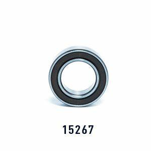 Enduro 15267, ABEC-5 Sealed Bearing - Bicycle Parts Direct