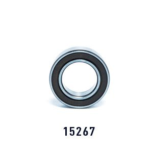 Enduro 15267, ABEC-5 Sealed Bearing - Bicycle Parts Direct