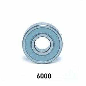 Enduro 6000 ABEC-5, Sealed Bearing - Bicycle Parts Direct