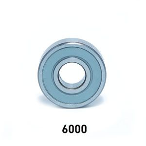 Enduro 6000 ABEC-5, Sealed Bearing - Bicycle Parts Direct