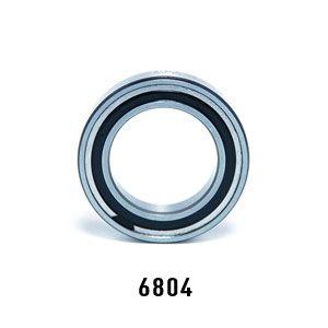 Enduro 6804 SRS, ABEC-5, Sealed Bearing - Bicycle Parts Direct