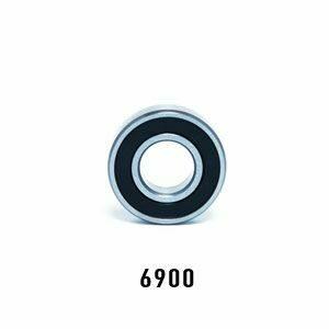 Enduro 6900 ABEC-5 Sealed Bearing - Bicycle Parts Direct