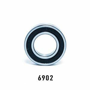 Enduro 6902 ABEC-5 Sealed Bearing - Bicycle Parts Direct