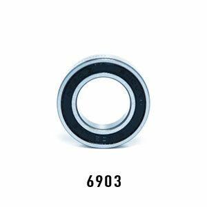 Enduro 6903 ABEC-5, Sealed Bearing - Bicycle Parts Direct