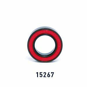 Enduro 15267 ZERØ Ceramic Sealed Bearing - Bicycle Parts Direct