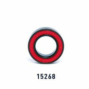 Enduro 15268 ZERØ Ceramic Sealed Bearing - Bicycle Parts Direct