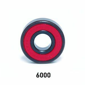 Enduro 6000 ZERØ Ceramic Sealed Bearing - Bicycle Parts Direct