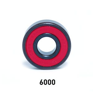 Enduro 6000 ZERØ Ceramic Sealed Bearing - Bicycle Parts Direct