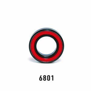 Enduro 6801 ZERØ Ceramic Sealed Bearing - Bicycle Parts Direct
