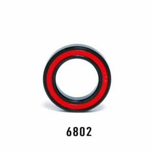Enduro 6802 ZERØ Ceramic Sealed Bearing - Bicycle Parts Direct