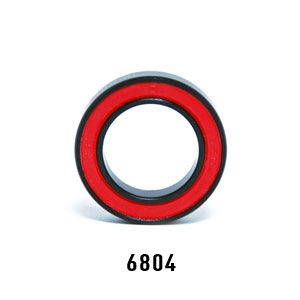 Enduro 6804 ZERØ Ceramic Sealed Bearing - Bicycle Parts Direct
