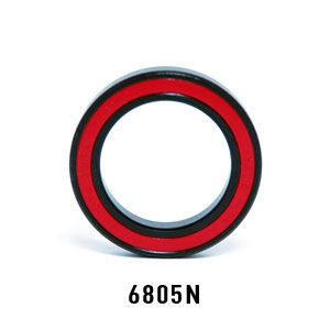 6805N ZERØ Ceramic Sealed Bearing - Bicycle Parts Direct