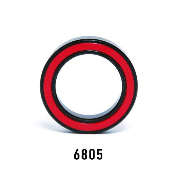 Enduro 6805 ZERØ Ceramic Sealed Bearing - Bicycle Parts Direct
