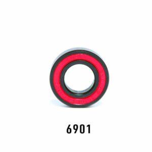 Enduro 6901 ZERØ Ceramic Sealed Bearing - Bicycle Parts Direct