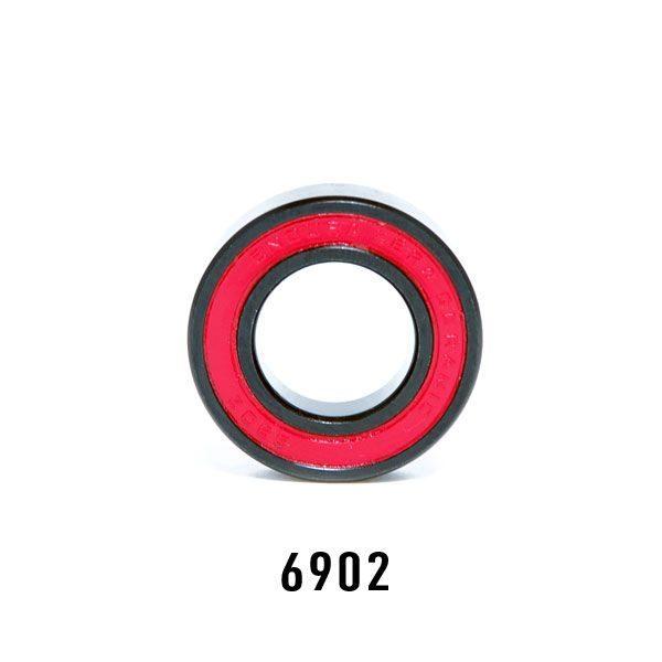 Enduro 6902 ZERØ Ceramic Sealed Bearing - Bicycle Parts Direct