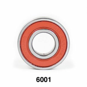 6001 MAX Sealed Bearing - Bicycle Parts Direct