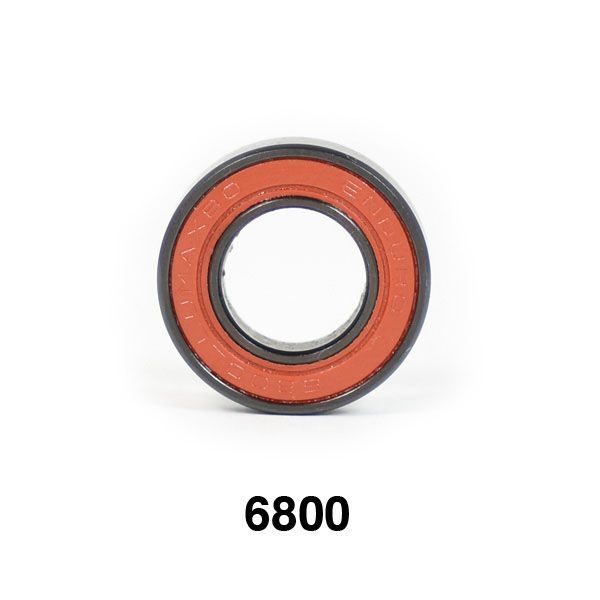 6800 MAX Sealed Bearing - Bicycle Parts Direct