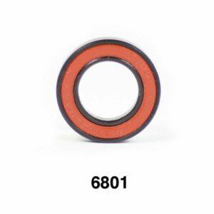 Enduro 6801 MAX Sealed Bearing - Bicycle Parts Direct