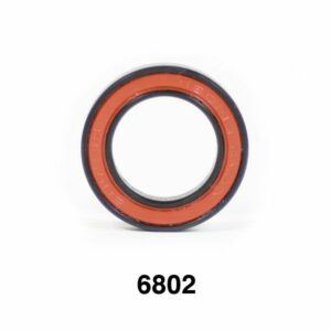 6802 MAX Sealed Bearing - Bicycle Parts Direct
