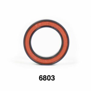 6803 MAX Sealed Bearing - Bicycle Parts Direct