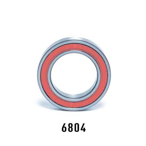 Enduro 6804 MAX Sealed Bearing - Bicycle Parts Direct