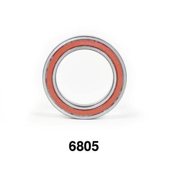 6805 MAX Sealed Bearing - Bicycle Parts Direct