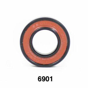 6901 MAX Sealed Bearing - Bicycle Parts Direct