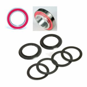 OEM Repair Kit: SRAM (22/24mm) - Bicycle Parts Direct