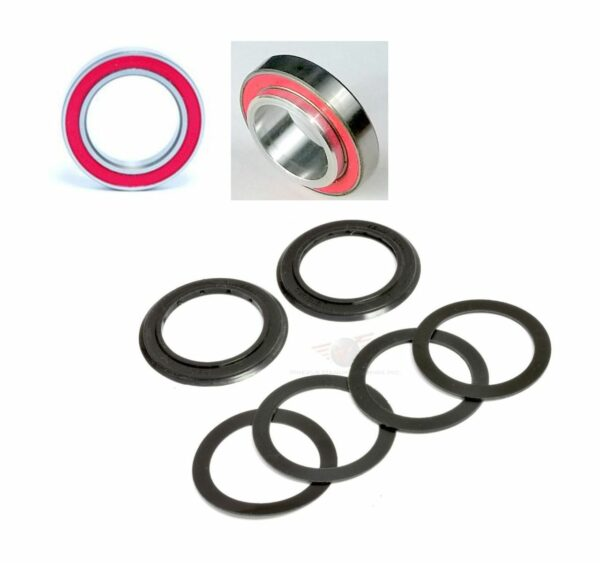 OEM Repair Kit: SRAM (22/24mm) - Bicycle Parts Direct