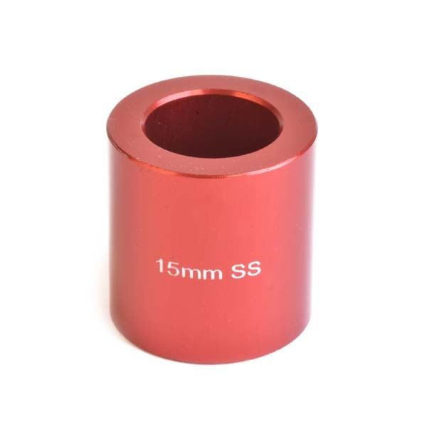 Bearing Press Speed Spacer, 15mm - Bicycle Parts Direct
