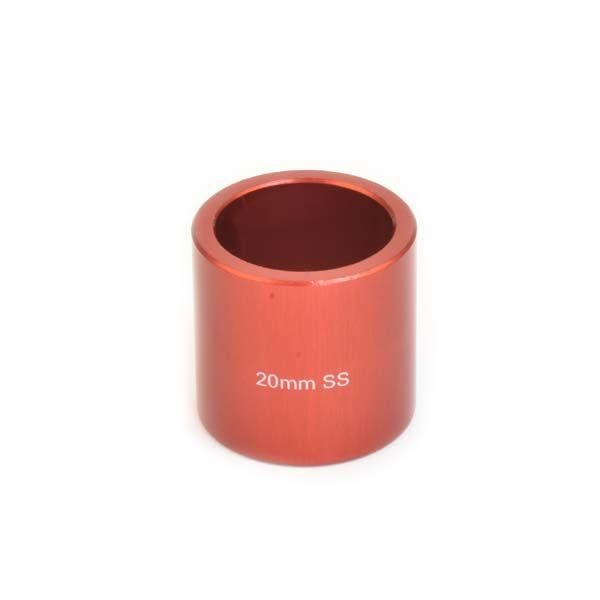 Bearing Press Speed Spacer, 20mm - Bicycle Parts Direct