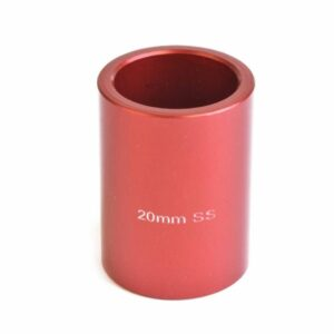 Bearing Press Speed Spacer, 20mm x 35mm - Bicycle Parts Direct
