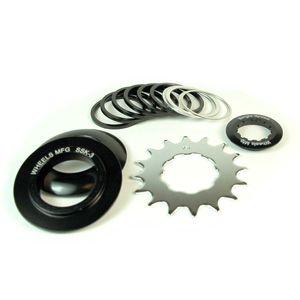Shimano/SRAM Single Speed Conversion Kit - Bicycle Parts Direct