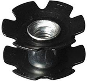 "STARNUT For 1-1/8"" Fork Steerer - Bicycle Parts Direct"