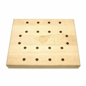 Wood Base For Large Sealed Bearing Press
