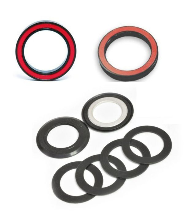 OEM Repair Kit: 30mm crank spindle BB Zero - Bicycle Parts Direct
