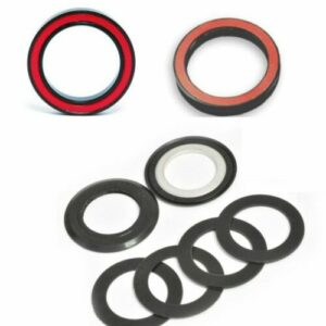 OEM Repair Kit: 30mm crank spindle BB Zero - Bicycle Parts Direct