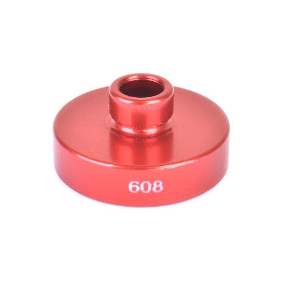608 Open Bore Adapter