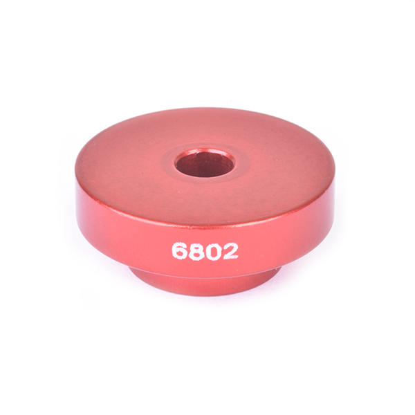 6802 Open Bore Adapter