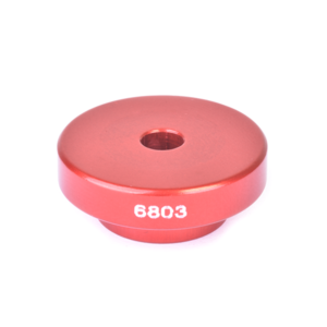 6803 Open Bore Adapter