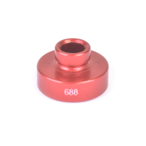 688 Open Bore Adapter