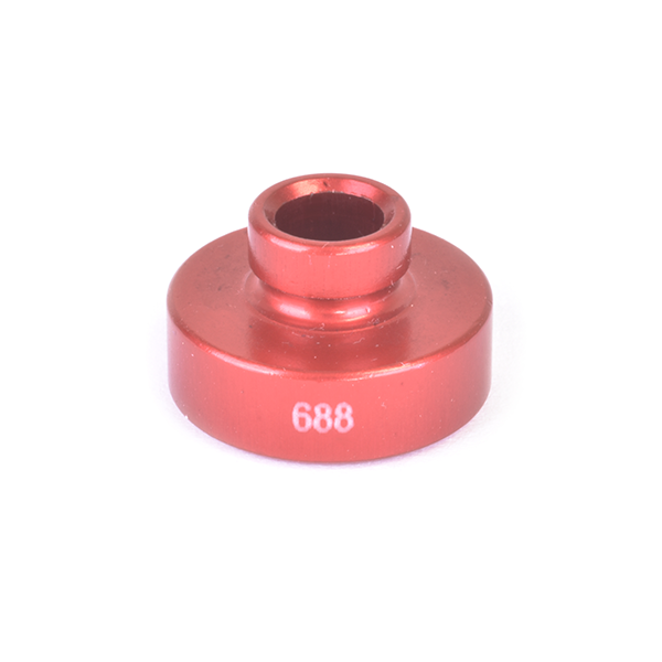 688 Open Bore Adapter