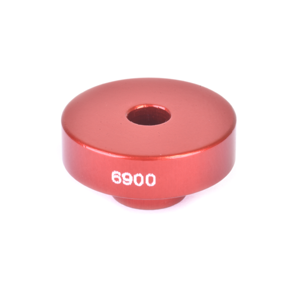 6900 Open Bore Adapter - bicycle Parts Direct